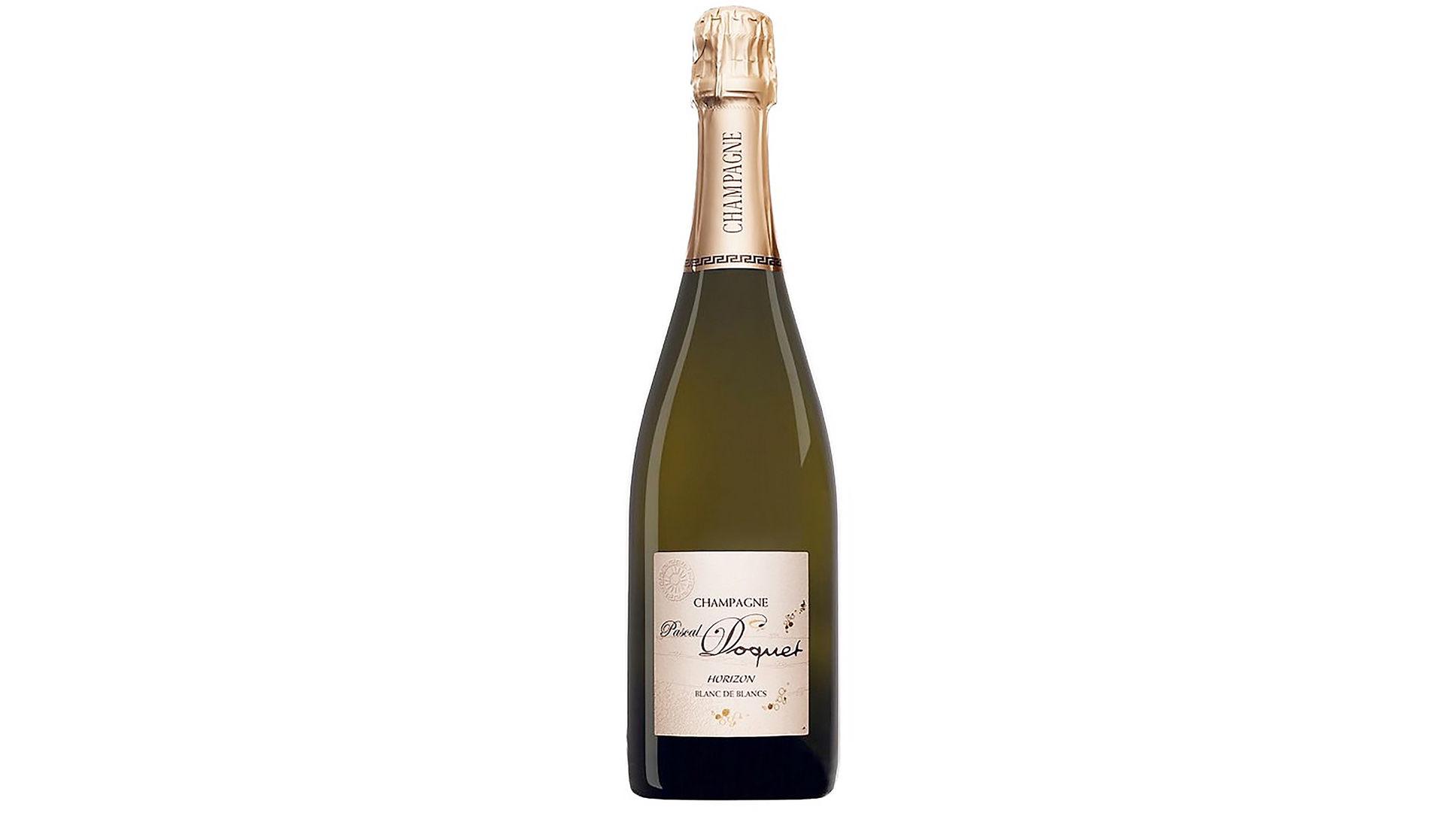 Champagne Doquet
